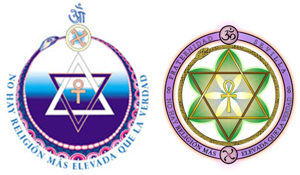 """Sociedad Teosófica Española. Rama """"Fraternidad"""" de Sevilla"""